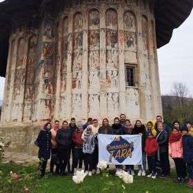 excursie la manastiri din romania